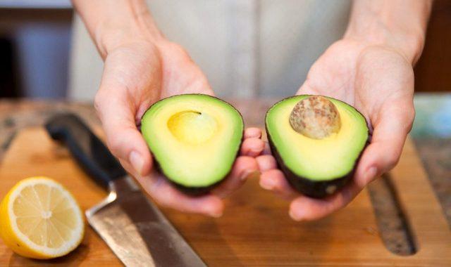 Подготовка к авокадовой диете
