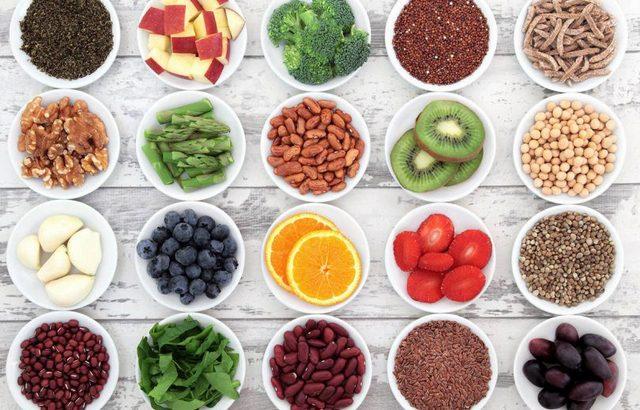 Продукты антиоксиданты