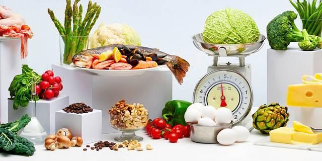 50 продуктов с низким содержанием углеводов для похудения