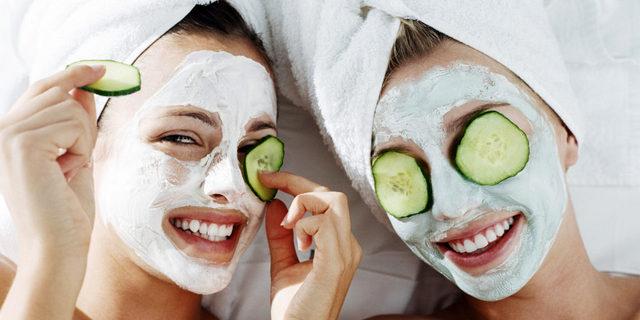 20 увлажняющих масок для лица в домашних условиях