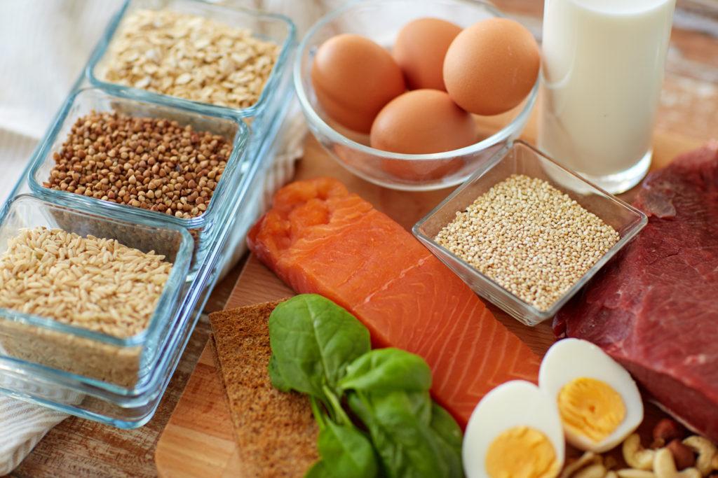 Белковые Диеты Польза. Меню для быстрого похудения на белковой диете, польза и противопоказания