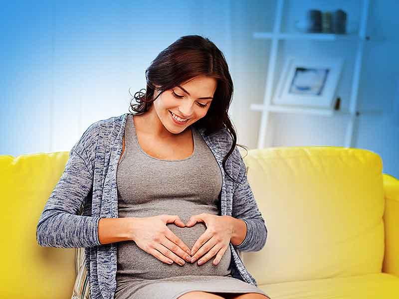 кальмары при беременности и лактации
