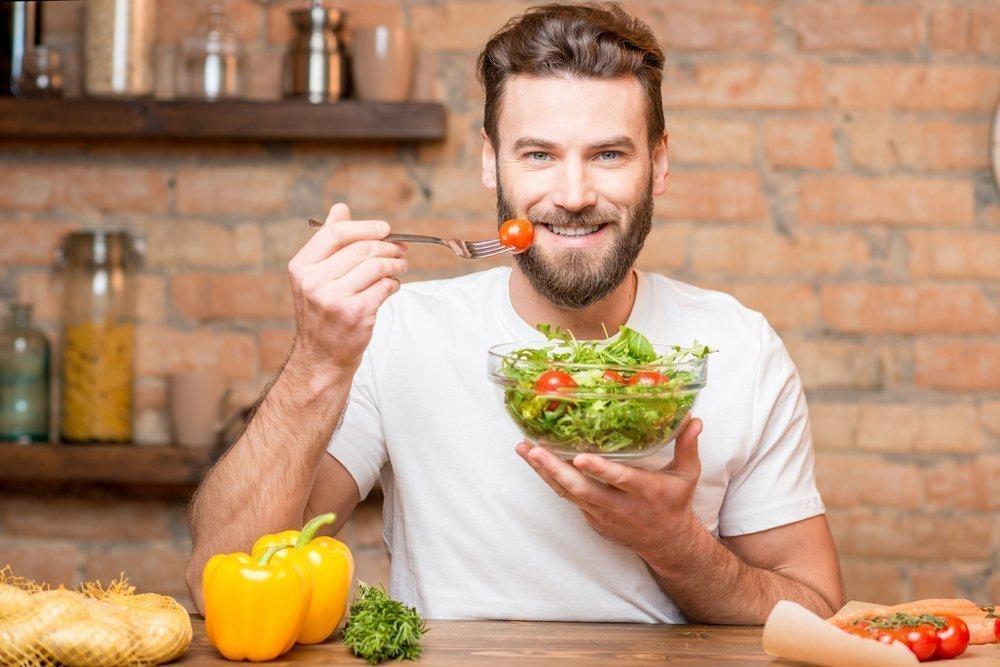 Польза и вред кабачка для мужчин
