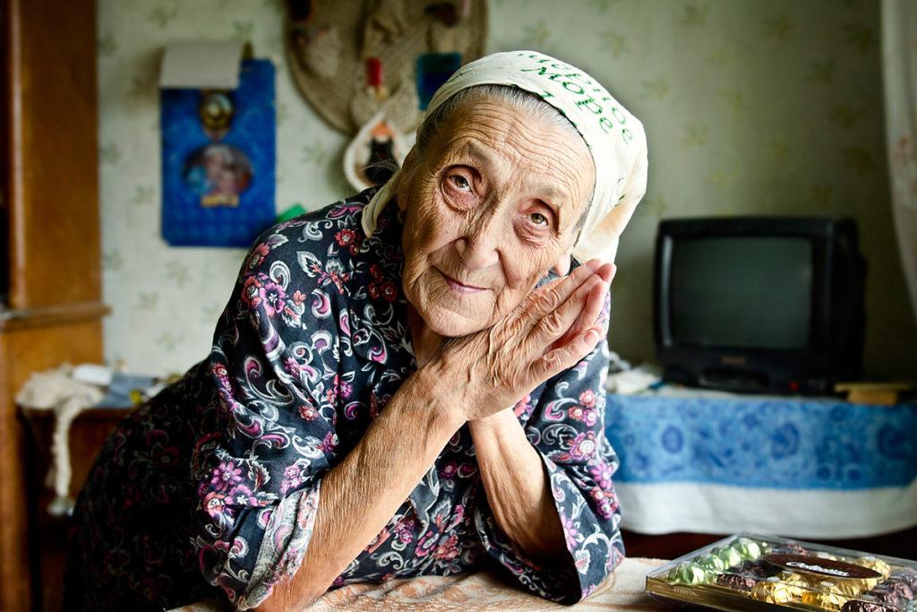сметана польза и вред для пожилых людей