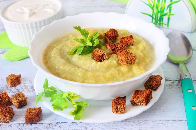 Диета Капустный Суп Пюре. Изумительный капустный суп для похудения: рецепты