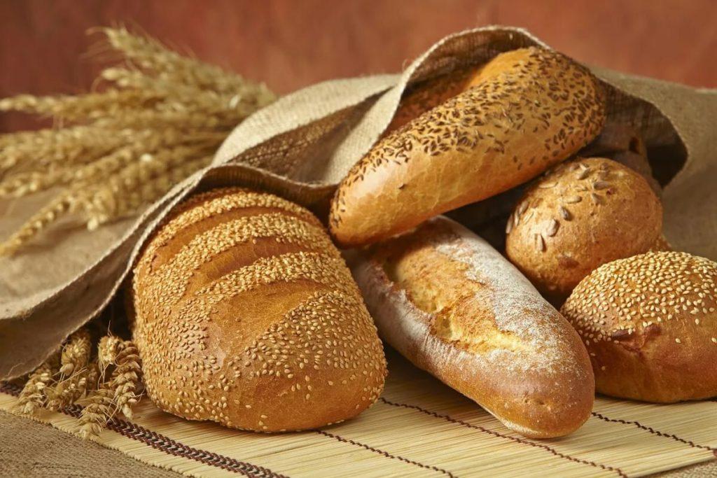 хлеб И ПРАВИЛЬНОЕ ПИТАНИЕ