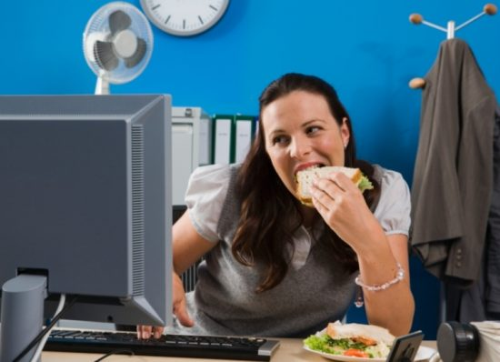 трехразовое питание- советы для похудения