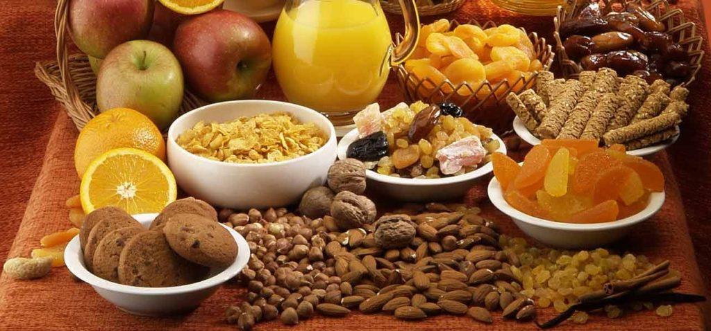 macrobiotics nutrition