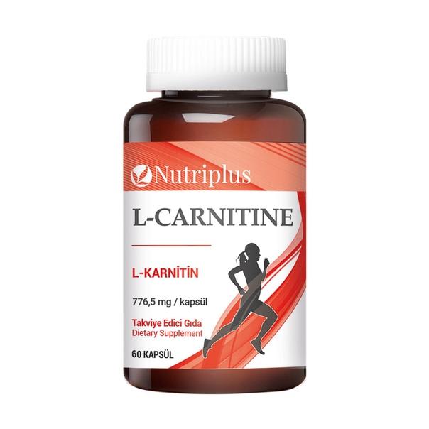 Витамин T (карнитин)