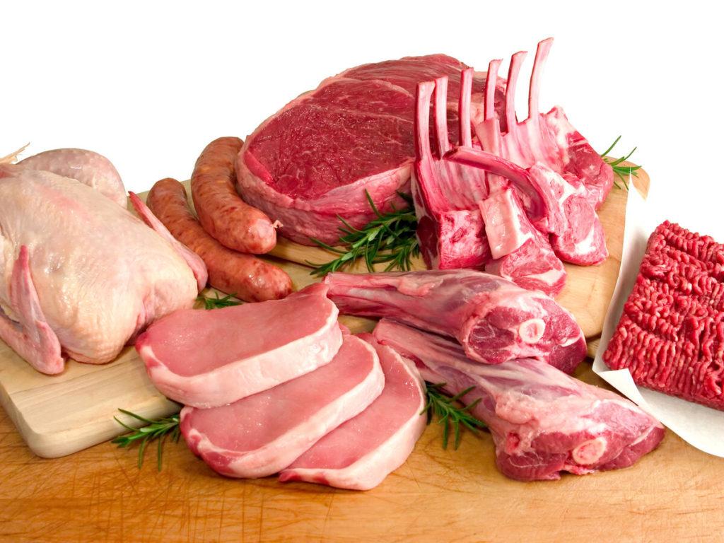 мясо в ПРАВИЛЬНОМ питании человека