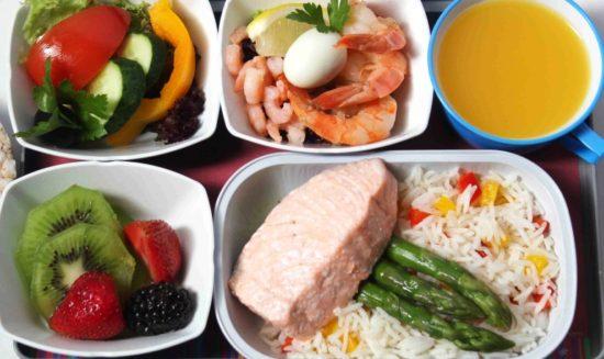 Низкокалорийная диета и ее основные правила