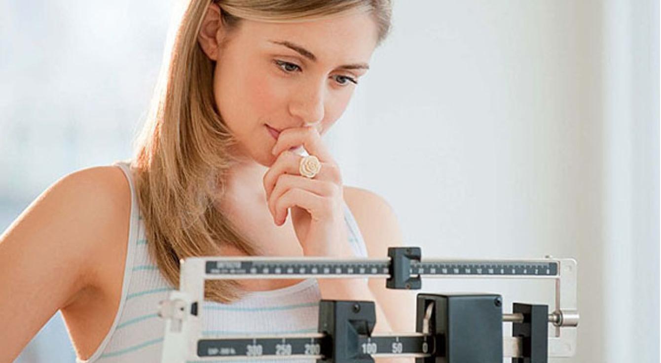 Идеальный вес тела с учетом возраста