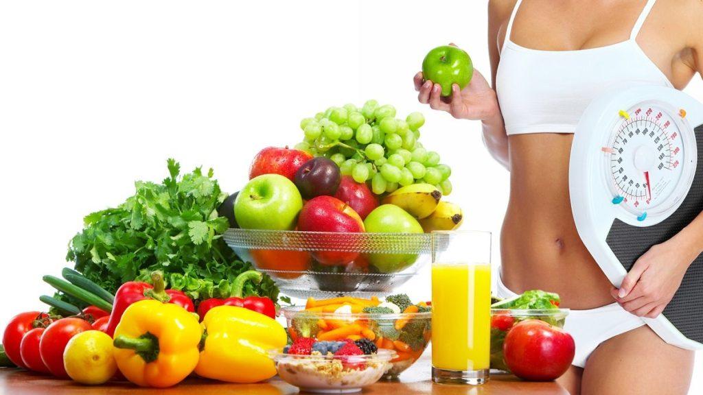 Похудение: продукты по группе крови