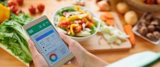 Самые популярные низкокалорийные диеты