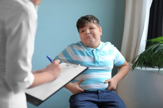 Obesity treatment in children and adolescents