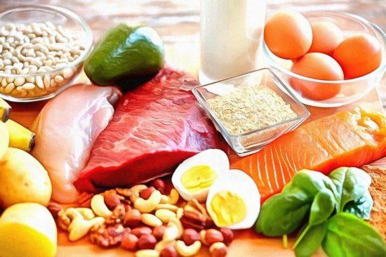 недостаточное и избыточное питание
