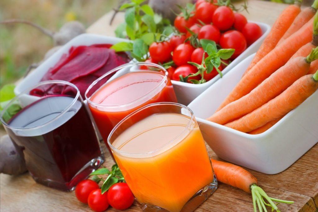 вегетарианство и сыроедение