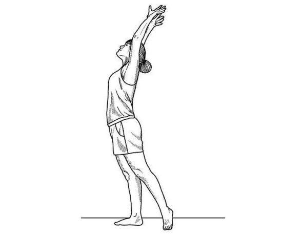 Лечебная гимнастика для людей с ожирением