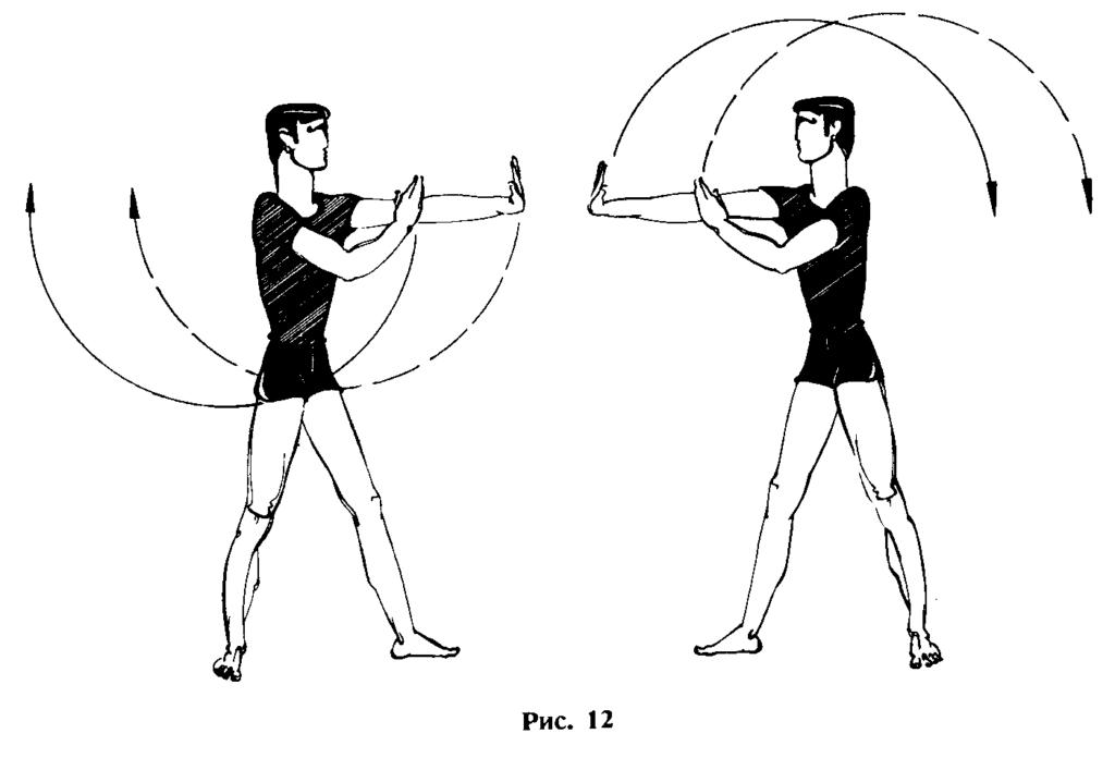 lumbar rotation