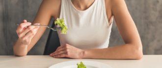 Лечебное голодание и его последствия