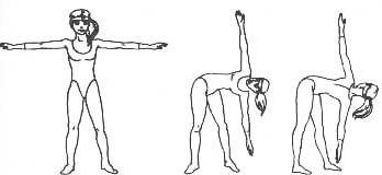 Упражнения для тех, кто занимается тяжелым физическим трудом