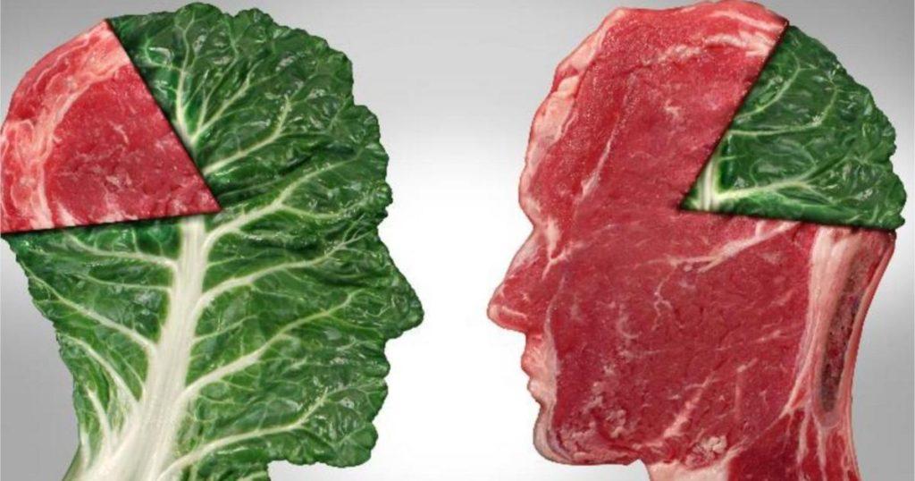 Как и откуда появилось вегетарианство