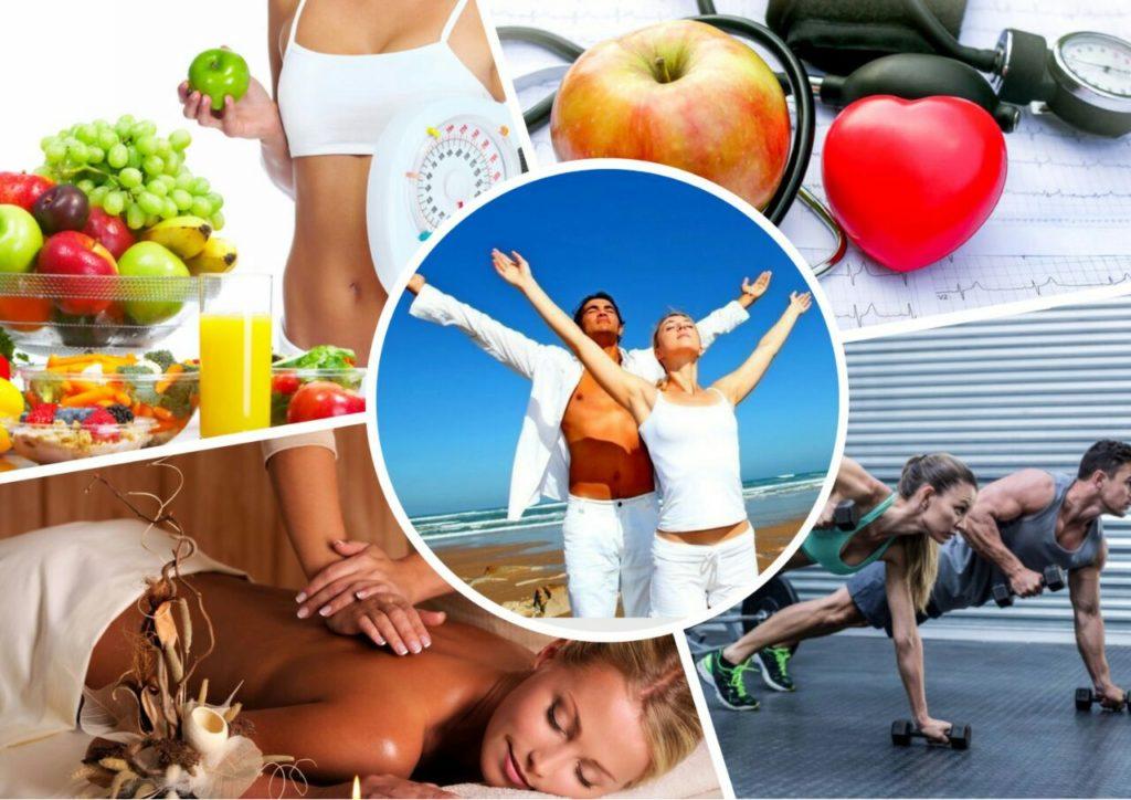 условия жизни и здоровье