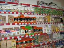 Prodap, продуктовая аптека