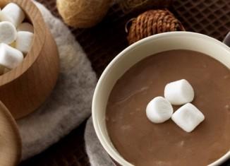 Чашечка какао